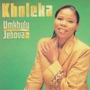 Kholeka - Ukuthokoza Kwam